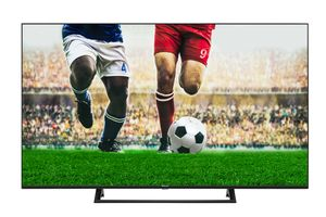 Hisense 4K Ultra HD LED TV 108cm (43 Zoll) 43A7300F, Triple Tuner, Smart TV