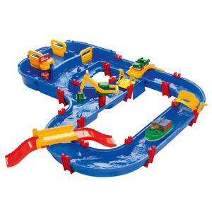 AquaPlay Mega-Brücken-Set 1528 120x105x22 cm 3599086