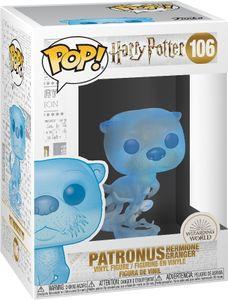 Harry Potter - Patronus Hermine Hermione Granger 106 - Funko Pop! - Vinyl Figur
