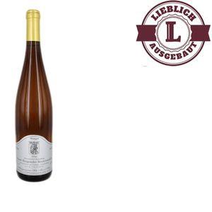 Weißwein Nahe Grauer Burgunder Weingut Roland Mees Nahe Kreuznacher Rosenberg Beerenauslese lieblich (1 x 0,75l)