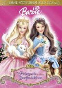 Barbie als: Die Prinzessin und das Dorfmädchen