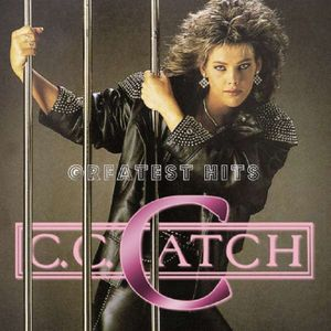 C.C. Catch - Greatest Hits -   - (CD / Titel: A-G)