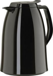 emsa Isolierkanne MAMBO 1,5 Liter hochglanz schwarz