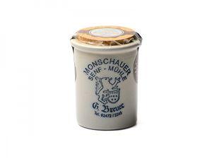 Feuriger Emil - Monschauer Senf - 200 ml