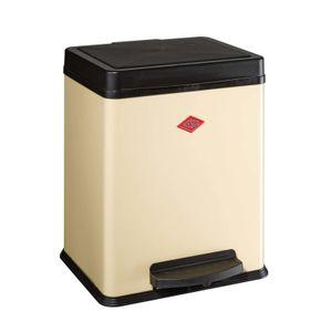 Wesco Ökosammler - 2 x 10 Liter - Mandel