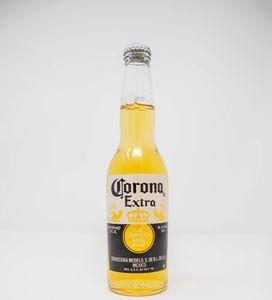 Corona Extra Bier aus Mexico ( 24 x 0,33l ) Flaschen