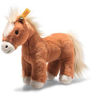 Steiff Soft Cuddly Friends Gola horse