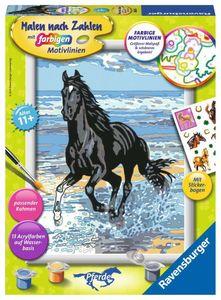 Pferd am Strand Ravensburger 28565