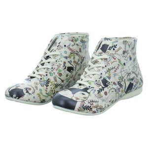 Dogo Schuhe Ethnicat Boxfords, BOXFORTETHNICAT, Größe: 36