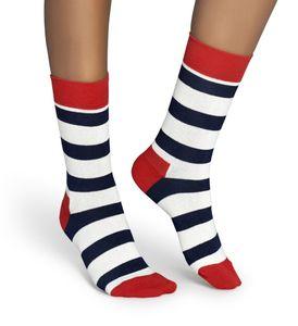 Happy Socks Socken Weiß, Größe:36-40