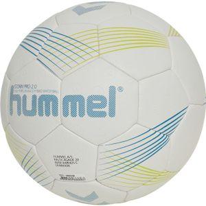 Hummel Handball Storm Pro 2.0 hellgrau blau : 3 Größe: 3