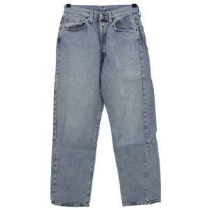 #5544 Replay, 901,  Herren Jeans Hose, Denim ohne Stretch, blue stone, W 32 L 30