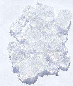 Dekoeis, Deko Eiswürfel 25-40 mm, 25 kg, natur, klar