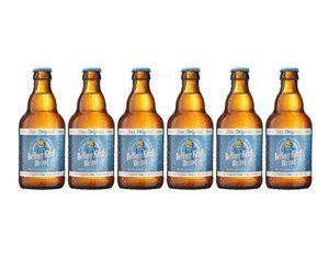 Berliner Kindl Weisse Bier Set - 6x 0,33L (3% Vol) - Inkl. Pfand MEHRWEG
