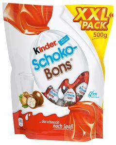 kinder Schoko-Bons XXL 500g