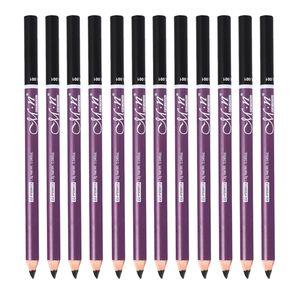 3 Farben Augenbrauenstift Brauenstifte Eye Brow Pencil Make Up Stift Eyeline Farbe Schwarz