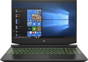 """HP Pavilion Gaming - 15,6"""" Notebook - 2,9 GHz 39,6 cm"""