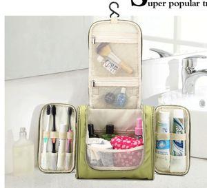 Kulturbeutel Kosmetiktasche Kulturtasche zum Aufhängen Toiletry Bag Waschtasche für Reise Urlaub