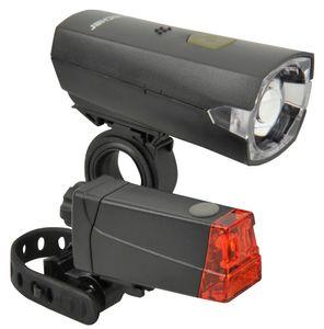 Fischer LED-Leuchten-Set