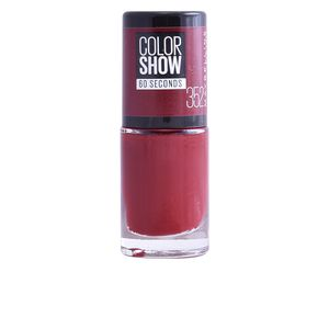 Maybelline Colorshow 352 Downtown Red  One Size