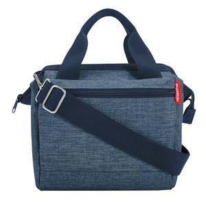 reisenthel allrounder twist blue 4 L - crossbodybag schwarz - Twist Blue