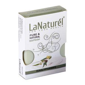 LaNaturel Eukalyptusseife Naturseifen Naturkosmetik Natur Seife Kosmetik