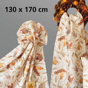 Tischdecke HERBSTLAUB 130x170 (5065 130 x 170 cm)