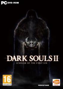 BANDAI NAMCO Entertainment Dark Souls II: Scholar of the First Sin, PC