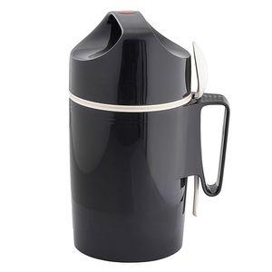 ROTPUNKT Speisegefäß, 0,85 Liter, slate grey