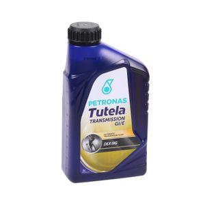 Petronas Tutela Getriebeöl Automatik Öl GL/E SAE Dexron 3G Fiat 9.5550-AG2 CTR. N°F001.C94 Iveco 18-1807 Classe AG3/III 1L 1 Liter