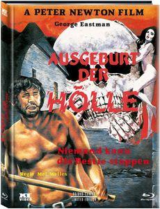 Absurd [LE] Mediabook Cover A