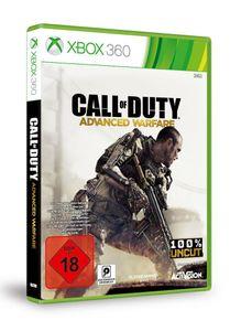 Activision Call of Duty Advanced Warfare, Xbox 360
