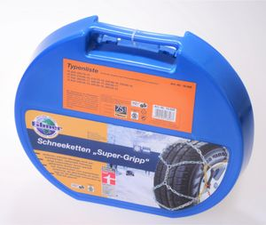 Filmer 18628 Schneekette Super-Gripp KN 120