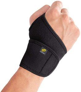 Bracoo WS10 Handgelenkbandage (schwarz)