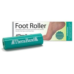 TheraBand Fußroller grün Fußmassage-Rolle