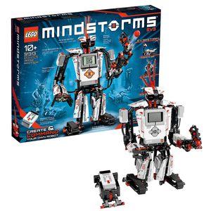LEGO 31313 Mindstorms: EV3