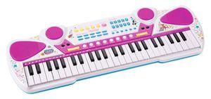 Smoby Maggie & Bianca Keyboard,510202