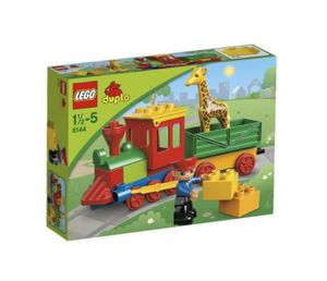 LEGO Duplo Eisenbahn 6144