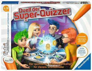 Duell der Super-Quizzer Ravensburger 00833