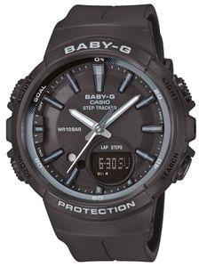 Casio Baby-G Uhr BGS-100SC-1AER Armbanduhr AnaDigi