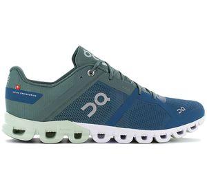 On Laufschuhe Cloudflow, blau, 44, Herren
