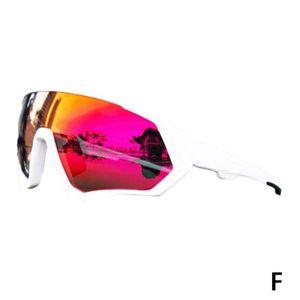 Mode Radfahren Gläser Männer Fahrrad Brillen Outdoor Sport Polarisierte Sonnenbrille