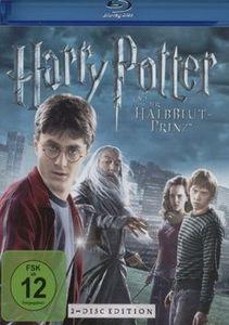 Harry Potter und der Halbblutprinz  [2 BRs]