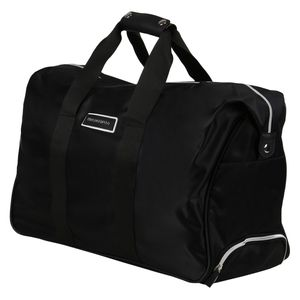 Karl Lagerfeld Unisex Taschen Reisetaschen Weekender Handgepäck 836305, Schwarz