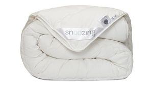 Snoozing Texel - Vier-Jahreszeiten-Bettdecke - 100 % Wolle - 240x220 cm
