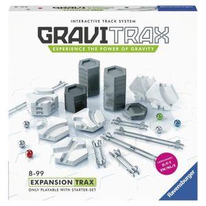 Ravensburger GraviTrax Trax Expansion, Mehrfarbig, 8 Jahr(e), 99 Jahr(e), Junge/Mädchen, Innenraum, 340 mm