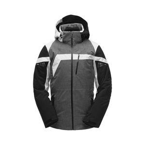 Spyder Herren Ski und Winter Gore Tex Jacke Titan GTX Jacket grau, Größe:XXL