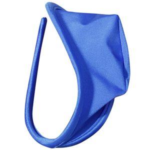 Sexy C-string Tanga Unsichtbare Unterwäsche Höschen Für Männer - Blue