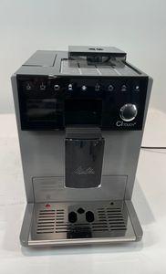 Melitta  F63/0-103 Caffeo CI Touch Plus Kaffeevollautomat, Farbe:Anthrazit