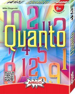 Amigo 05903, Sammelkartenspiel, Junge/Mädchen, 8 Jahr(e), 110 Stück(e)